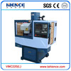 4 axis small low cost cnc vertical milling machine for sale VMC220L