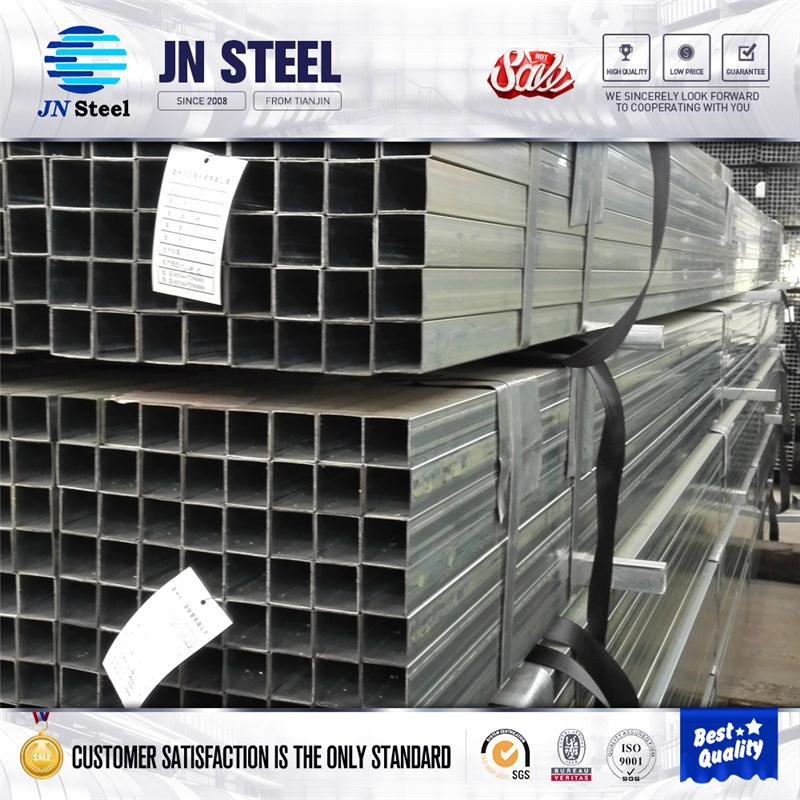 hot dip galvanized steel pipe, galvanizing steel metal tube, factory supply alibaba Trade assurance