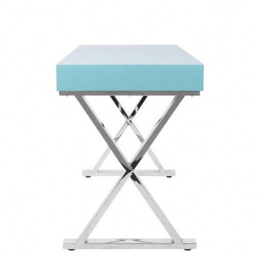 New design China Manufacturer low price hand crank lift table
