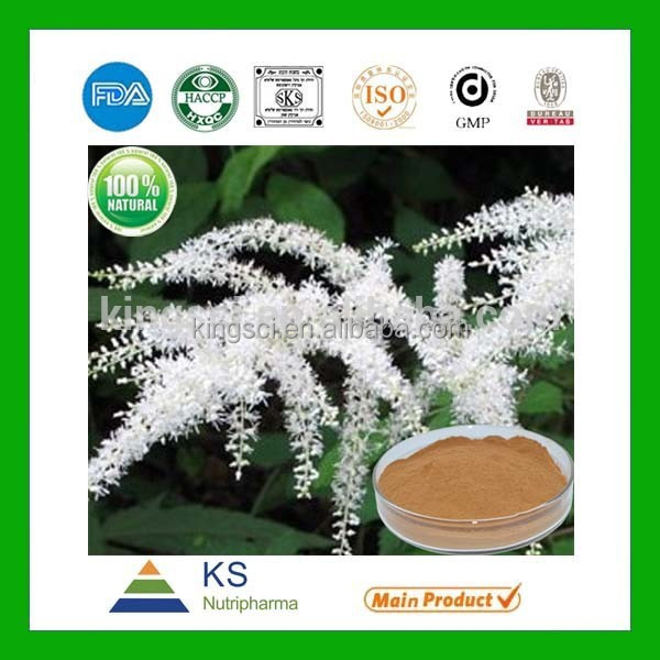 Menopause Support:Black Cohosh root extract Licorice Root extract Dong Quai extract