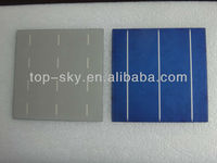 TP-156P good service and high quality multi solar cell supplier from Topsky buy solar cells