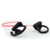 2017 Best Selling Wireless Hidden Invisible Bluetooth Sport Earphone Heaphones Mic on Smart Phone RU9