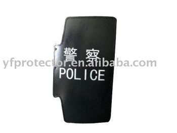 BS001 Bullet Proof Shield/bullet proof shield