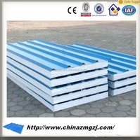 sandwich panel for truck body container sandwich panel