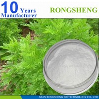 100% Natural Organic Artemisinine Extract Powder
