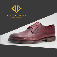 calfskin leather class fashion class men shoes