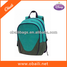 600D Pu backpack bag/backpack/sports bag
