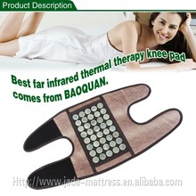 heat therapy products p massager for knee pad