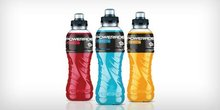 Powerade 12x500ml All Flavours