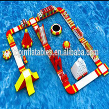 Trade Assurance inflatable water park