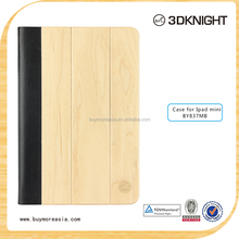 Wholesale Original wooden Case for iPad mini wooden case with lowest price