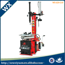 Used Tire Changer Machine for Sale Mobile Tire Changer Cheap Tire Changer WX-620+210