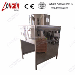 Fresh Peeled Garlic Machine/Garlic Peeler Machine/Garlic Peeling Machine