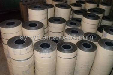 mica tape electrical insulation for cable application
