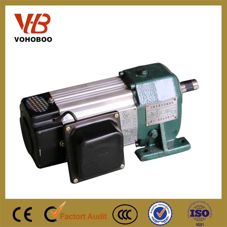 Vohoboo brand 220V 380 V Three Phase Electric Motor for sale