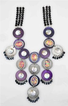 Amparito Necklace 002