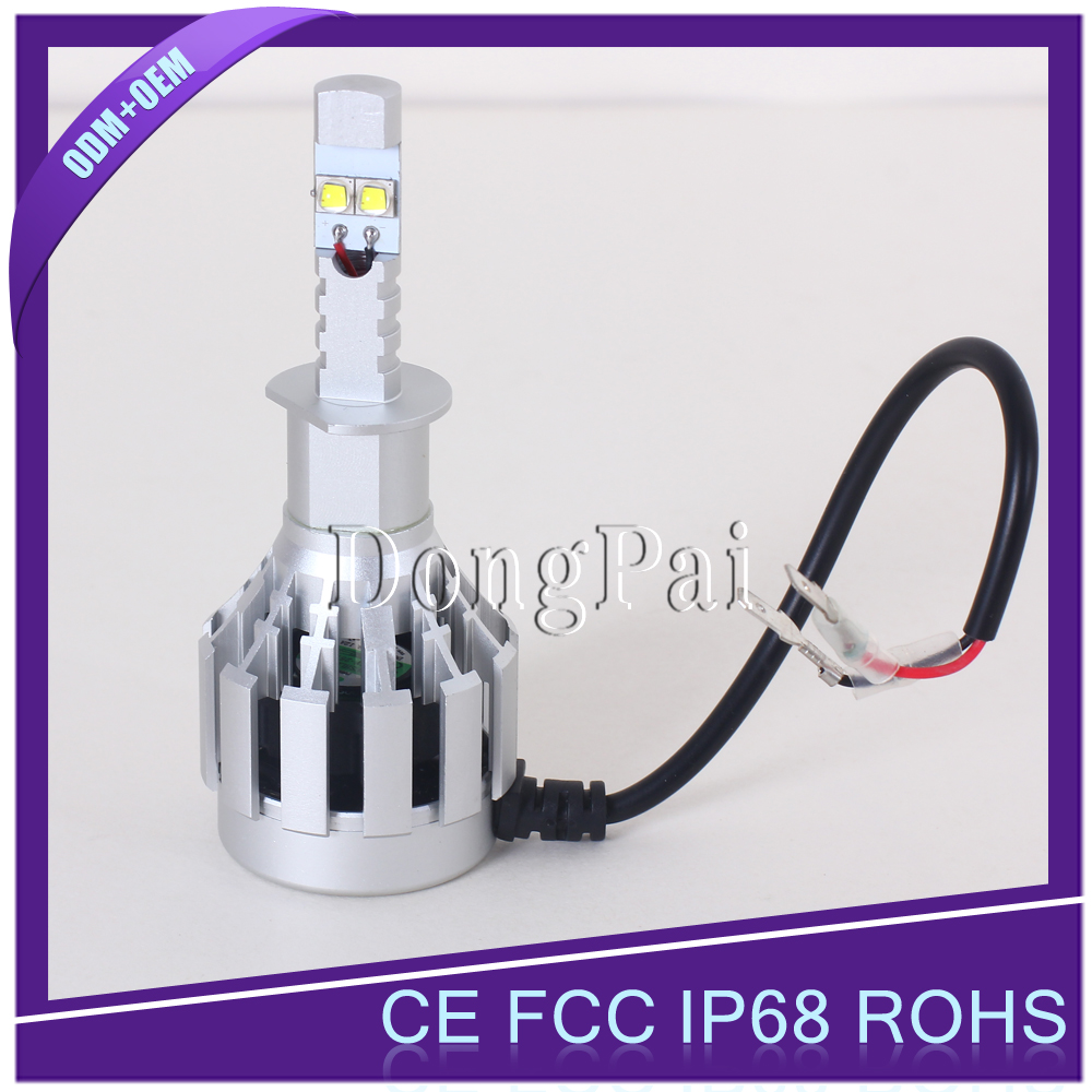 NEW h1 h3 h4 h11 h13 9007 9004 9005 9006 car led headlight