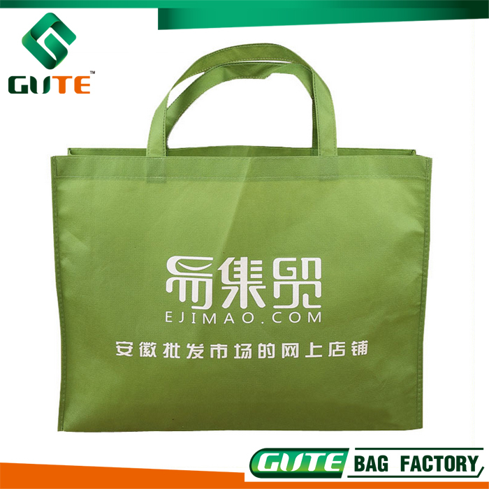 Top Quality Foldable shopping Bag, Can be Custom Logo