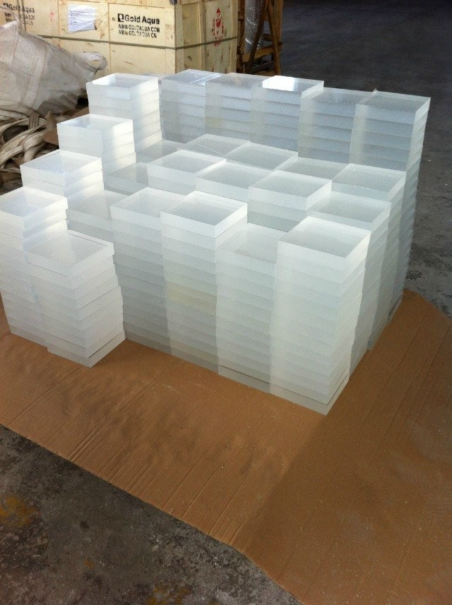 Hot sale cast/extruded acrylic sheet white acrylic panel