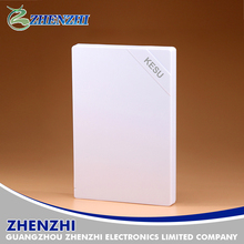 2.5 inch USB3.0 to sata external HDD enclosure Aluminum case hi-speed case sata