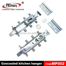 Temax steel kitchen cabinet hanger