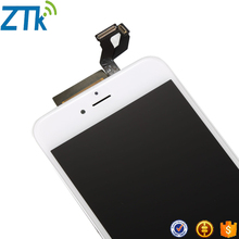 100% working phone lcd assembly for iPhone 6s plus lcd touch screen digitizer