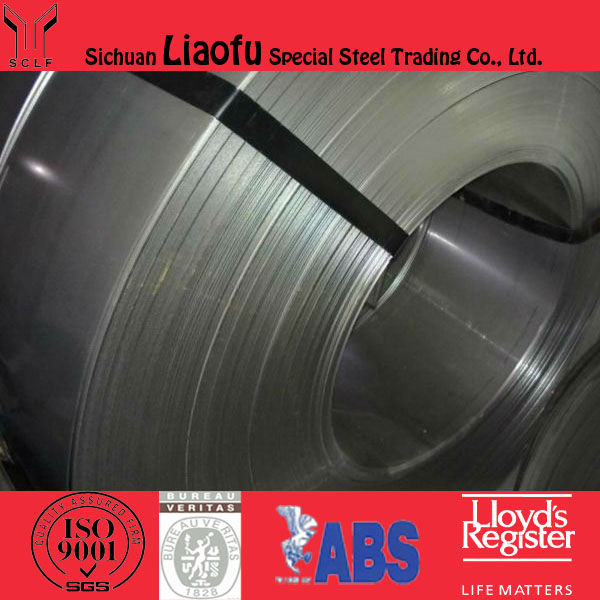 Top quality copper clad steel strip