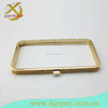 Wholesale Square Metal Clutch Frame 6