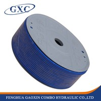 PU0604 High Pressure Pneumatic Air Hose Reel