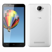 TCL J930 5.0 inch IPS Screen Android OS 4.3 Smart Phone