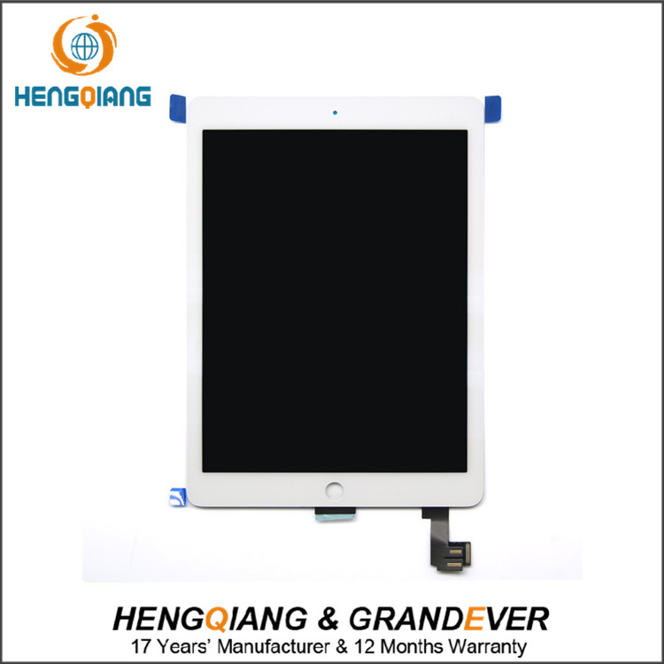 LCD Display with Touch Screen Digitizer Assembly for iPad Air 2 iPad 6