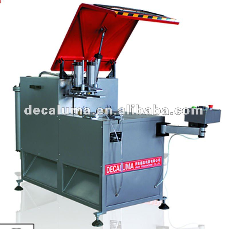 Single Head Automatic Cutting Machine for Aluminum Profile