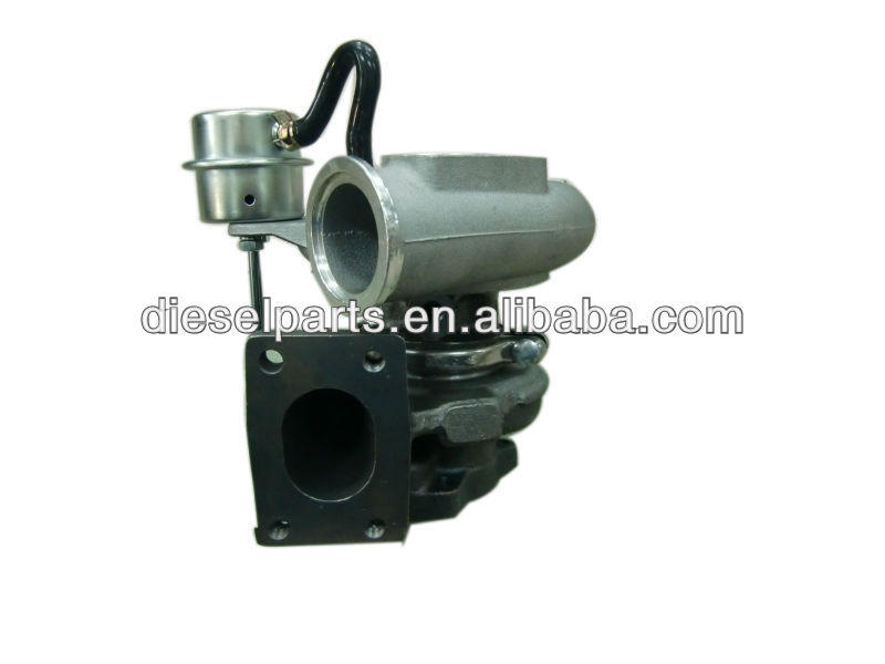 HE211W 2840684 2840685A turbocharger