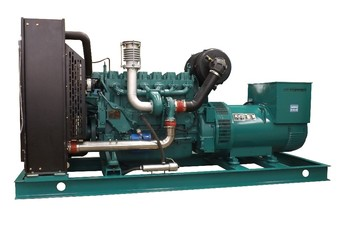high efficiency chp biogas generator price manufacturer