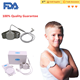 Bedwetting Alarm Wired Baby Monitor For Cure Kids Enuresis Urine