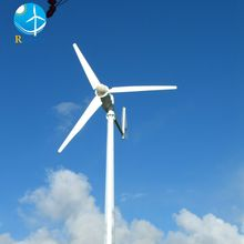 Small horizontal windmill 220v electric generating windmills for sale