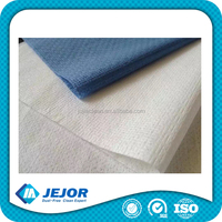 Blue Red Blue Green Lint Free Cleaning Cloth Wiper For Cleaning