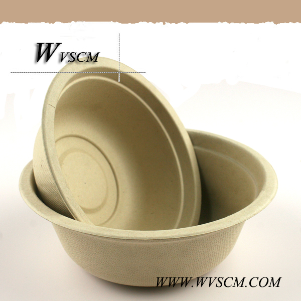 compostable plant fiber plates noshery disposable tableware