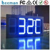 6 inch android tablet pc gps 7 segment led display for countdown timer