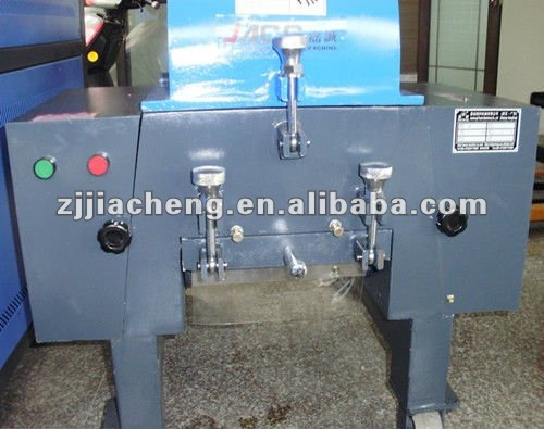 500F 11KW Strong Plastic Crusher