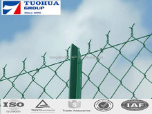 bottom price top quality playground 50 x 50 used chain link fence