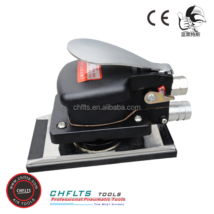 CHFLTS 8321-D SELF-VACUUM HEAVY DUTY JITTERBUG AIR SANDER