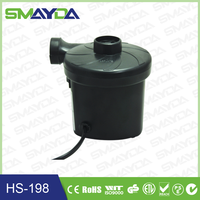 2015 factory supply air pump for inflate sofa with ROHS CE CTICK approval