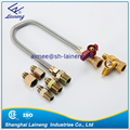 Cookware Gas Stove stainless steel hose