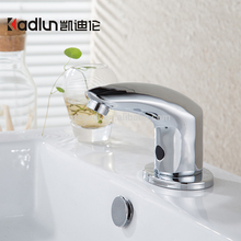 Cheap Price automatic mixer tap water controlled faucet