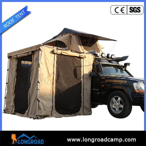 Camping portable shower mini bus tent