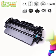CE255A China factory direct wholesale Laser Printer Toner cartridge for HP Laser Jet P3015