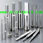 Precision forming shape punch pin, dowel pin. guide lifer pin