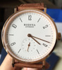 Rodina Automatic Wrist Watches By Seagull