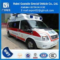 2016 Ambulance car price offer from Ambulance factory 5048